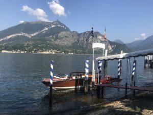 Bellagio Lago di Como Maria Unde Westerberg