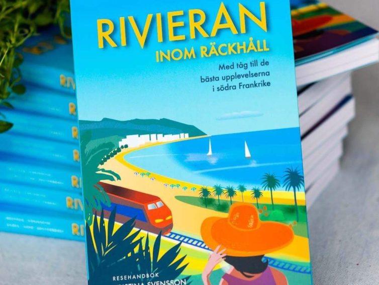 Pressröster om Rivieran inom räckhåll