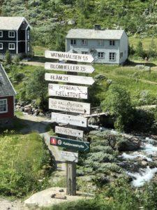Dramatiska 21 km och 865 höjdmeter Flåmsbanan Maria Unde Westerberg