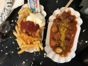 Ein currywürst bitte foto Maria Unde Westerberg