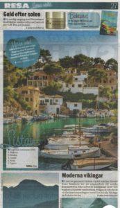 Aftonbladets Lottie Knutson tipsar om Rivieranboken