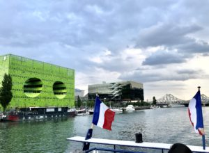Confluence i Lyon foto Maria Unde Westerberg