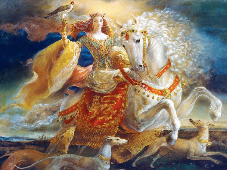 Eleonore av Akvitanien – medeltidens mäktigaste kvinna