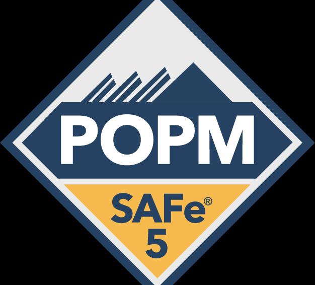 Certifierad enligt SAFe idag!