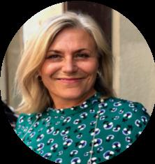 Maria Unde Westerberg, CMO Railtic