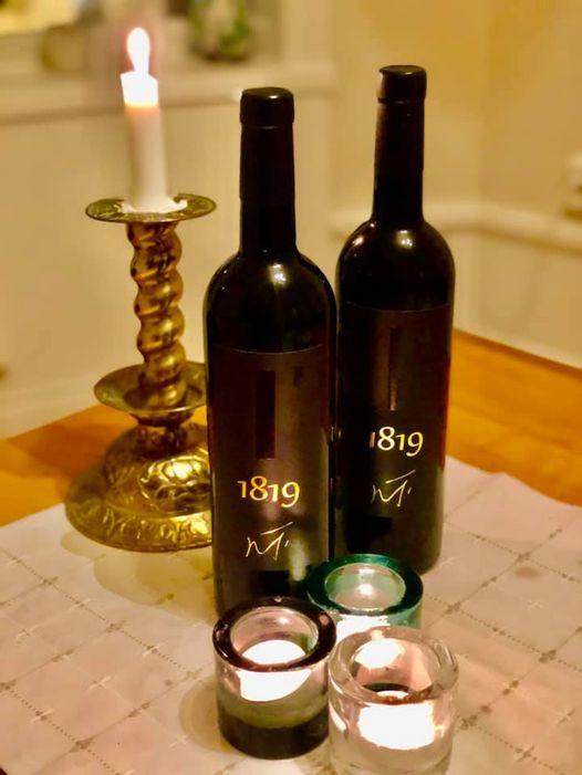 r 1819 Rabiega vinflaskor foto Maria Unde Westerberg